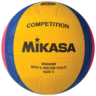Mikasa Men's NFHS Competition Water Polo Balls