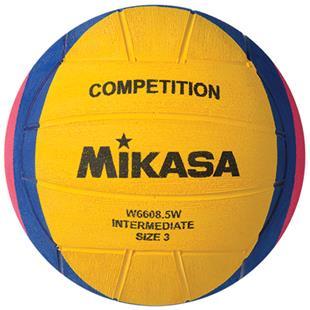 Mikasa Intermediate Competition Water Polo Balls