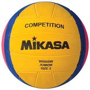 Mikasa Junior Competition Water Polo Balls