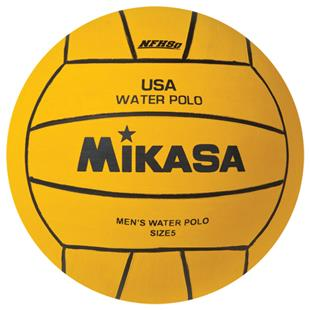 Mikasa Men's NFHS USA Water Polo Balls