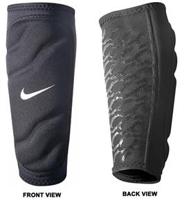 NIKE Amplified Padded Forearm Sleeves (Pair)
