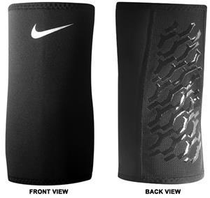 NIKE Football Amplified Elbow Sleeve (Pair)