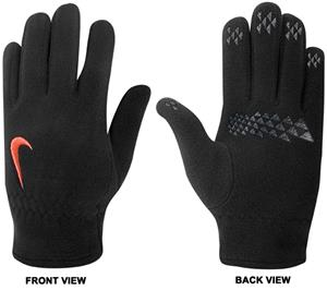 NIKE Fleece Training Gloves (Pair)