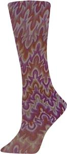 Nouvella Taj Mahal Sublimated Trouser Socks