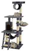 "Go Pet Club 62"" Cat Tree Condo Furniture"