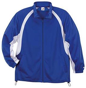 Badger Youth Hook Warm-Up Jackets