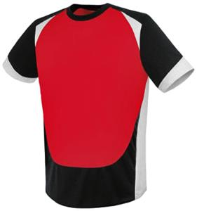 High Five Adult & Youth Velocity Jersey - Closeout