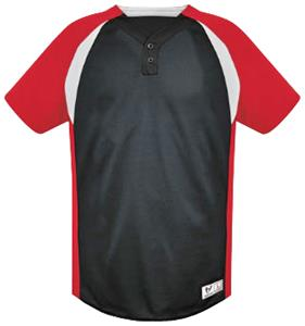 High Five Gravity Two-Button Jersey