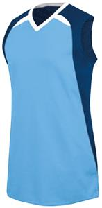 High Five Womens & Girls Fever Jersey