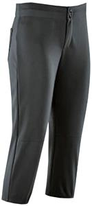 High Five Womens & Girls Unbelted Softball Pants
