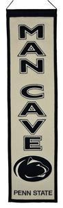 Winning Streak NCAA Penn State Man Cave Banner