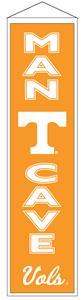 Winning Streak NCAA Tennessee Man Cave Banner