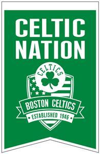 Winning Streak NBA Celtics Fan Nations Banner