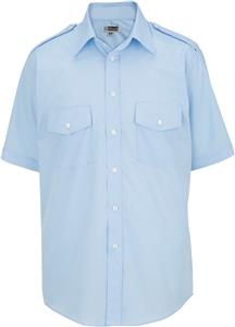 Edwards Mens Navigator Short Sleeve Shirt