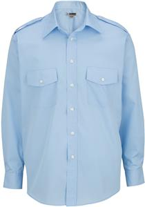 Edwards Mens Navigator Long Sleeve Shirt