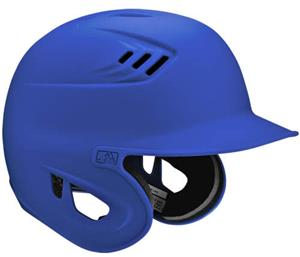 Rawlings HS/College Coolflo Baseball Helmet MATTE