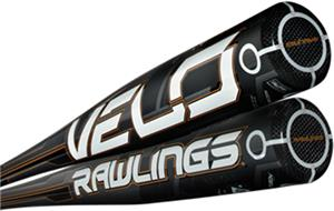 Rawlings 5150 Velo/BBCOR HS/College Baseball Bat