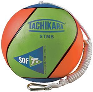 Tachikara STMB.LBO Sof-T Rubber Tetherball