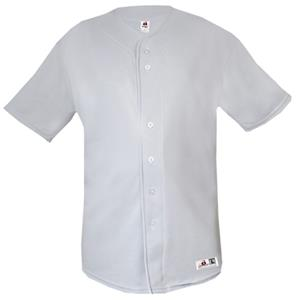 Badger Pro Full Button Baseball Jerseys-Closeout