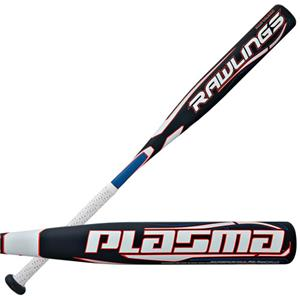 Rawlings Plasma Youth Baseball Bat -12 YBPLA4