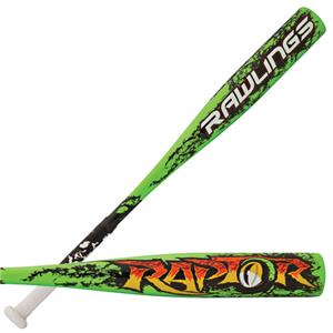 Rawlings Raptor T-Ball Bat (-12) TBRAPR