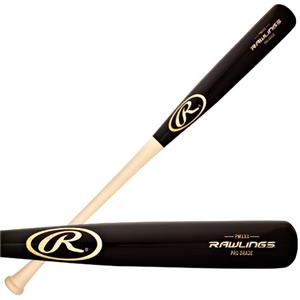 Rawlings Major League Quality Maple Wood Bat PMXXX