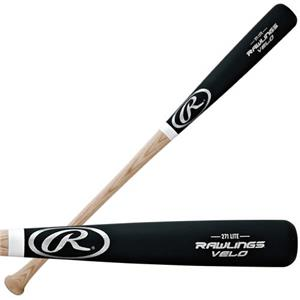 Rawlings Velo Ash Wood Baseball Bat (-3) 271V
