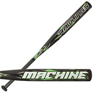 rawlings machine youth baseball bat