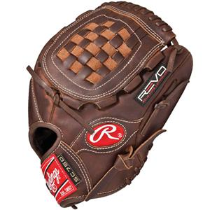 "REVO SOLID CORE 750 Series 12"" Baseball Glove"