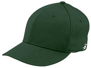 Badger Pro Wool Flex Baseball Caps-Closeout