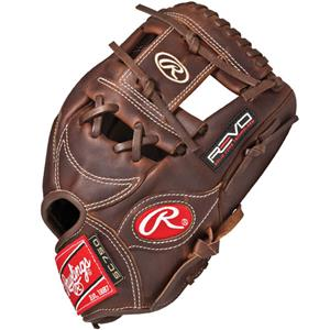 "REVO SOLID CORE 750 Series 11.5"" Baseball Glove"