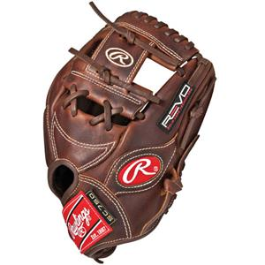 "REVO SOLID CORE 750 Series 11.25"" Baseball Glove"