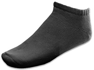 Twin City Low Cut Athletic Socks Pair - Closeout