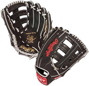 Heart of the Hide Nick Markakis Game Day Glove