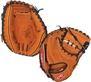 "Heart of the Hide Matt Wieters Game Day 34"" Glove"