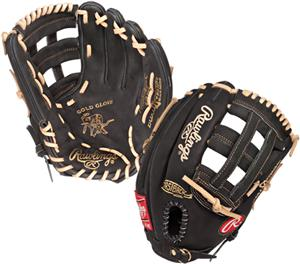"Heart of the Hide Dual Core 12.5"" Baseball Glove"