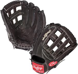 "Heart of the Hide Pro Mesh 12.75"" Baseball Glove"
