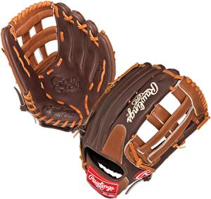 "Rawlings Gold Glove Legend 12.75"" Baseball Glove"