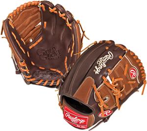 "Rawlings Gold Glove Legend 11.75"" Baseball Glove"