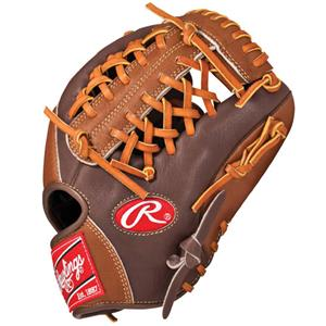 "Rawlings Gold Glove Legend 11.5"" Baseball Glove"