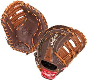 "Rawlings Gold Glove Legend 12.5"" Baseball Glove"