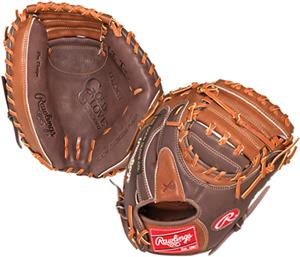 "Rawlings Gold Glove Legend 33"" Baseball Glove"