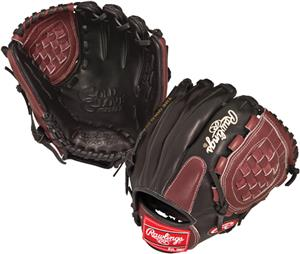 "Gold Glove Gamer 10.75"" Pro Taper Baseball Glove"