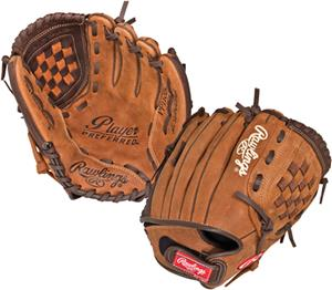 "Player Preferred 11"" Youth Baseball Glove PP110BC"