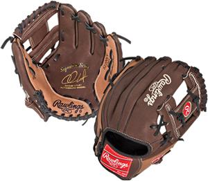 "Signature 11"" Pro Taper Chase Utley Glove"