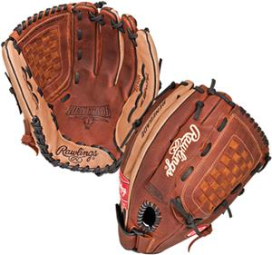"Rawlings Renegade Series 14"" Softball Glove R140R"