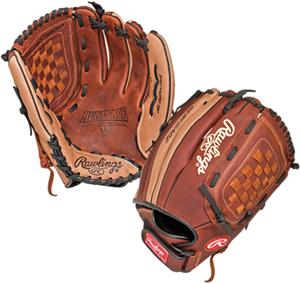"Rawling Renegade Series 12.5"" Softball Glove R125R"