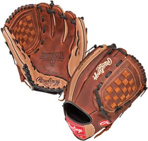 "Rawlings Renegade Series 12"" Softball Glove R120R"