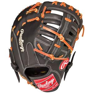 "Rawlings Renegade 11.5"" Youth Baseball Glove"