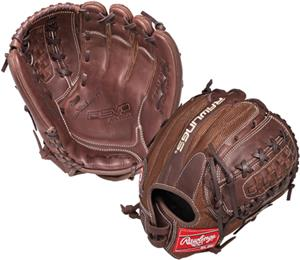"REVO 550 Series Pro Mesh 12.5"" Fast Pitch Glove"